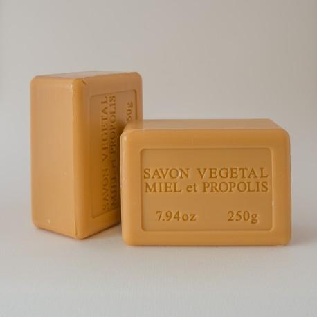 Gros savon miel-propolis 250g