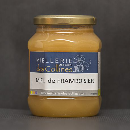 Miel de Framboisier 500 g