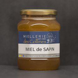 Miel de Sapin 500 g