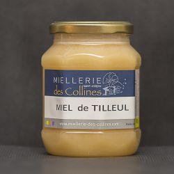 Miel de Tilleul 500 g EPUISE