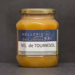 Miel de tournesol 500 g