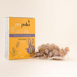 Gommes miel/propolis