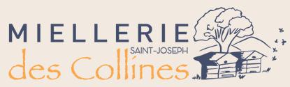 Miellerie des Collines (St Joseph)
